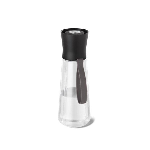 Rosendahl Trinkflasche GRAND CRU 0.5 l, schwarz-grau