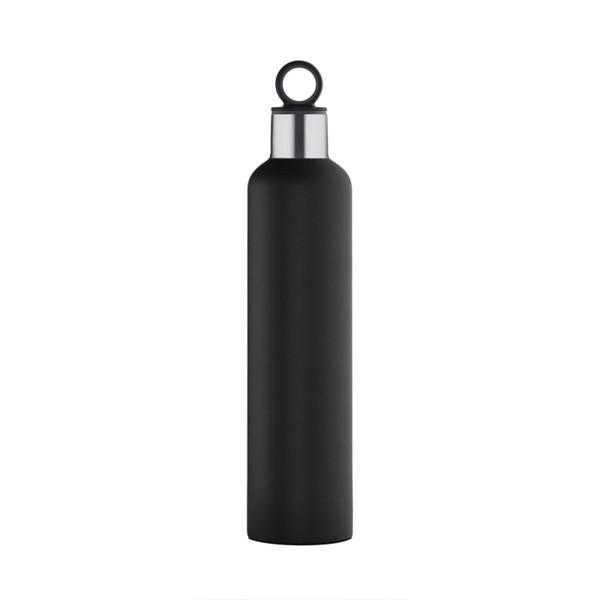 Blomus Thermosflasche anthrazit 2Go - 0.75 l