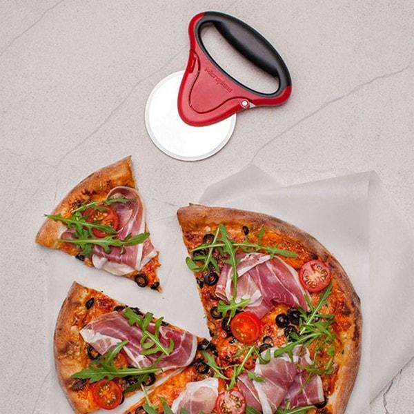 Microplane Pizzaschneider