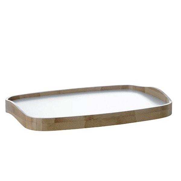 Stelton Serviertablett EMMA 43 cm