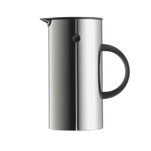 Stelton Kaffeezubereiter 1 l Edelstahl