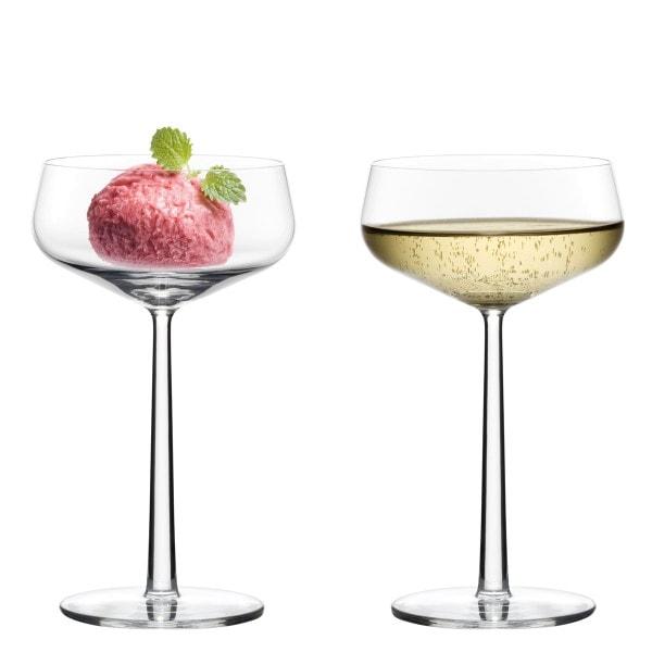 Iittala Cocktailglas ESSENCE - 2er Set