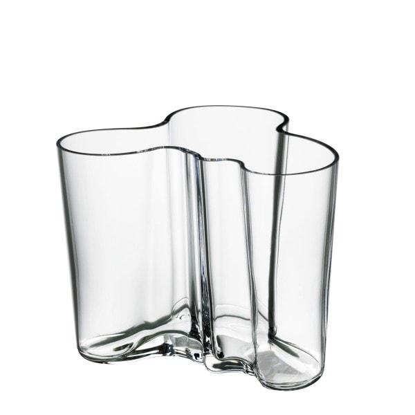 Iittala AALTO Vase klar 12 cm