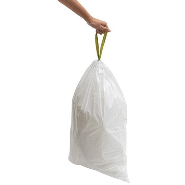 simplehuman 30 Abfallbeutel Müllbeutel A 4.5 l