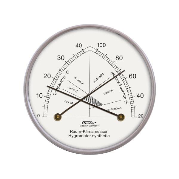ESCHENBACH Raumklimamesser 10 cm