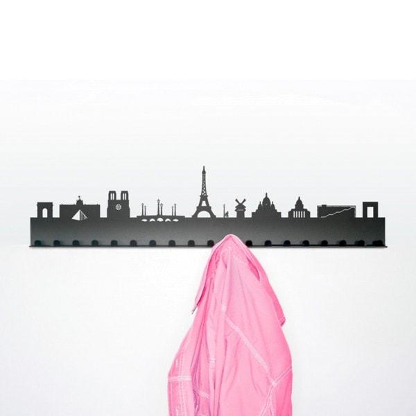 RADIUS Städte Garderobe Paris