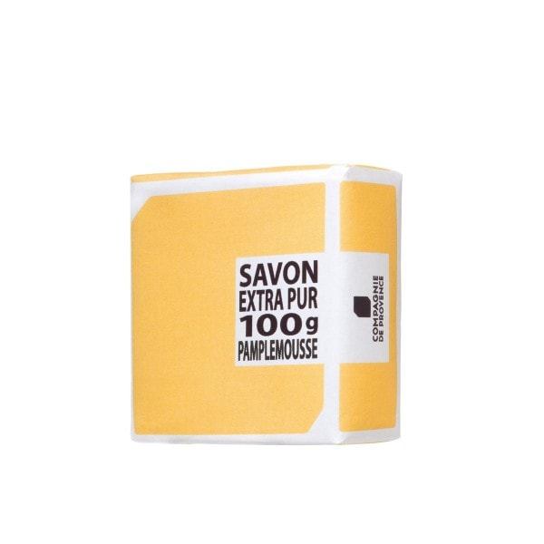 Compagnie de Provence Pampelmuse Seife 100g EXTRA PUR