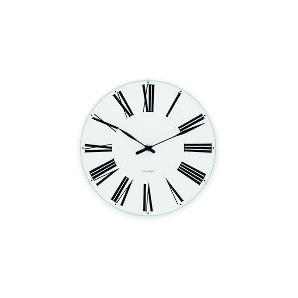 ROSENDAHL Wanduhr AJ Roman Clock 160