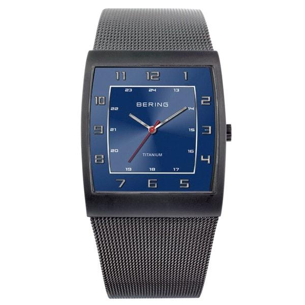 Bering Time Herrenuhr CLASSIC 11233-078
