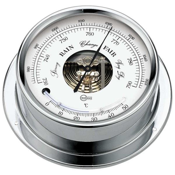 Barigo Schiffsbaro- thermometer