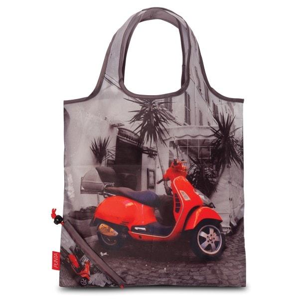 Fabrizio Einkaufsbeutel Moped