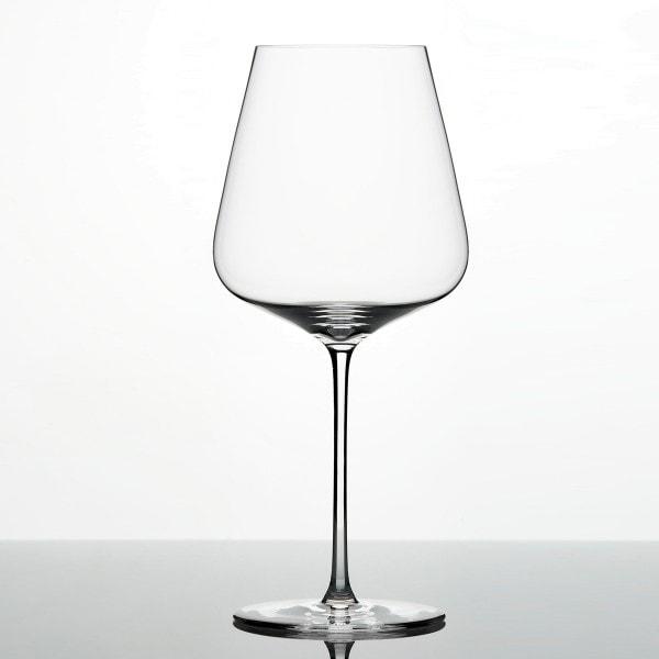 Zalto Rotweinglas DENKART Bordeaux spülmaschinenfest 6 Stück