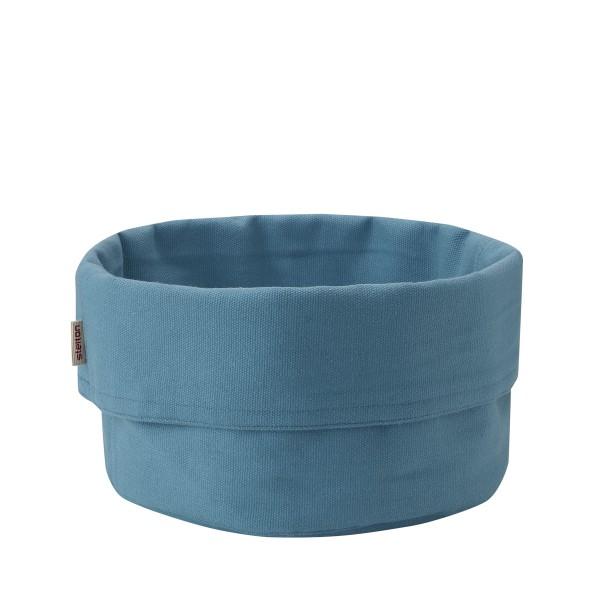 Stelton Brottasche blau 23cm
