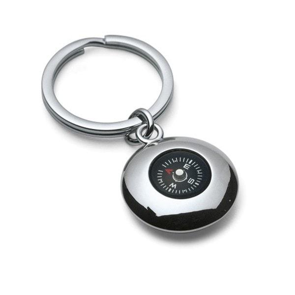 Philippi Schlüsselanhänger mit Kompass POLE