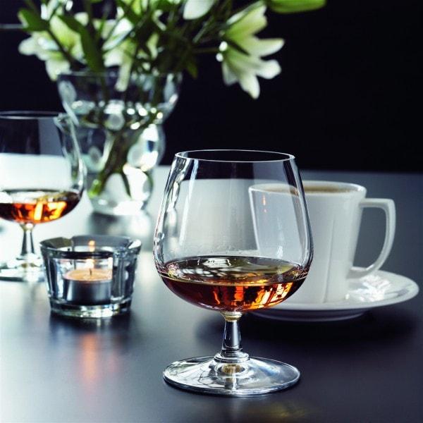 ROSENDAHL Grand Cru Cognacglas 2er Set
