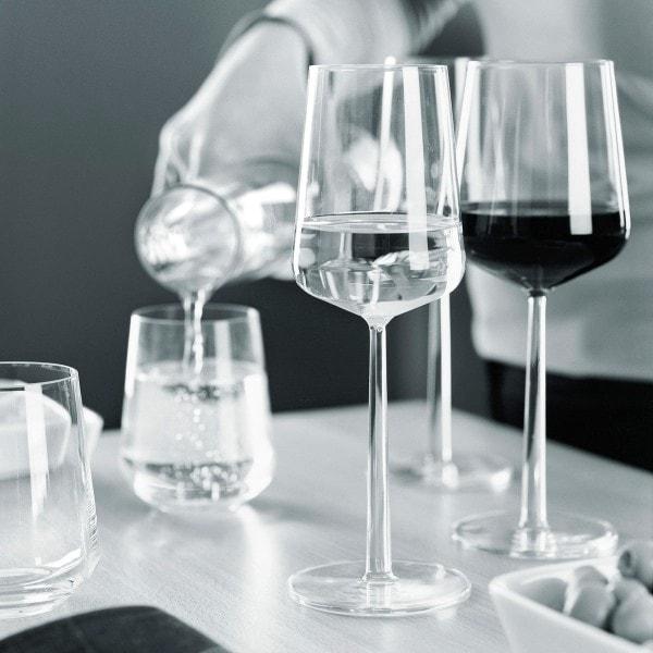 Iittala Rotweinglas ESSENCE - 2er Set