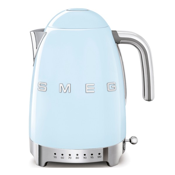 Smeg Wasserkocher 1.7 l, regulierbar - Farbwahl