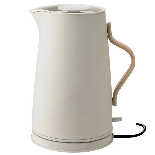 Stelton Wasserkocher EMMA - soft sand 1.2 l