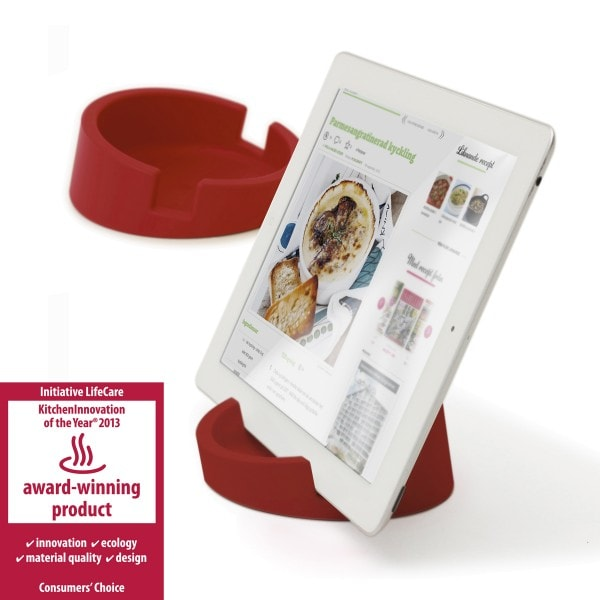 Bosign TABLET STAND rot