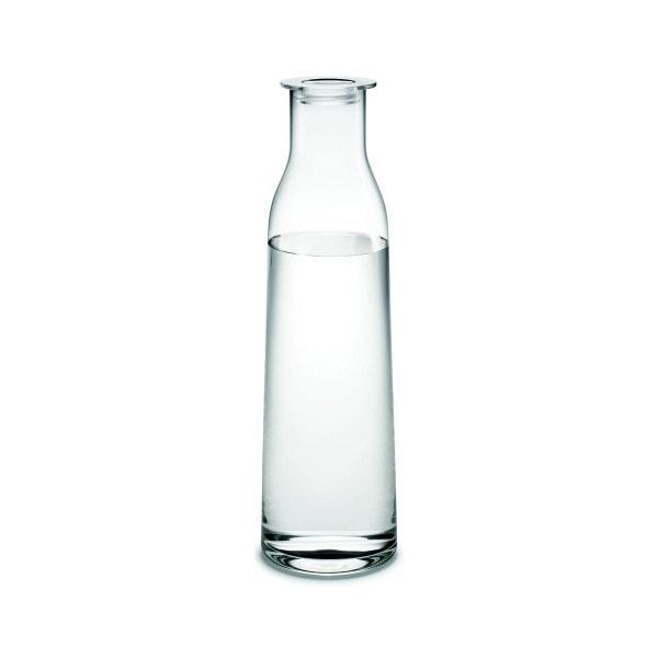 HOLMEGAARD Flasche MINIMA mit Deckel 1.4l klar