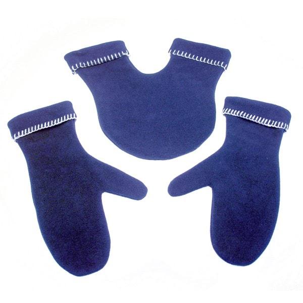 Radius Handschuhe GLOVERS blau