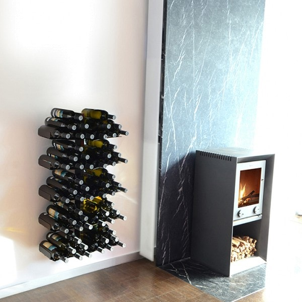 RADIUS Wine Tree Wand klein schwarz