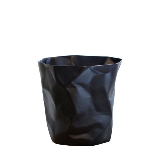 Essey Papierkorb BIN BIN MINI schwarz