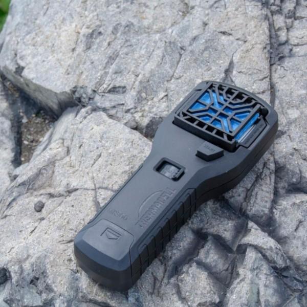ThermaCell Mückenabwehr Handgerät schwarz