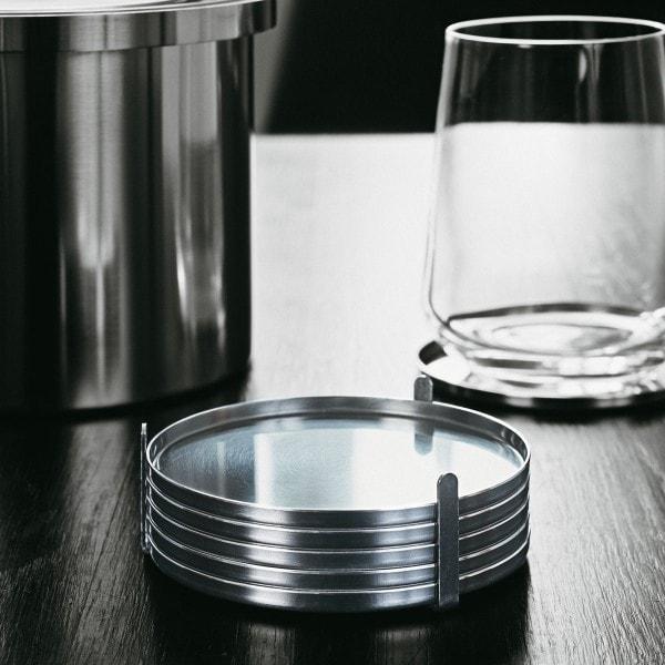 Stelton Glasuntersetzer - 6er Set