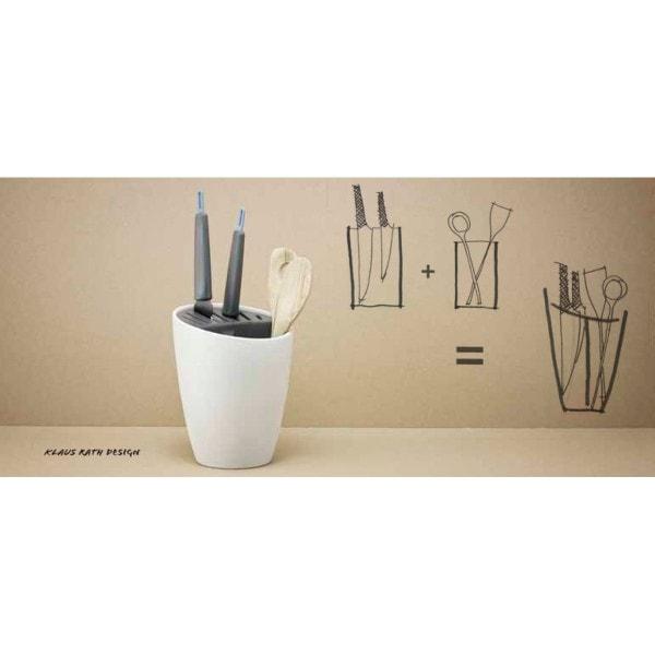 Stelton Rig-Tig ORGANISE Messer- und Utensilienhalter