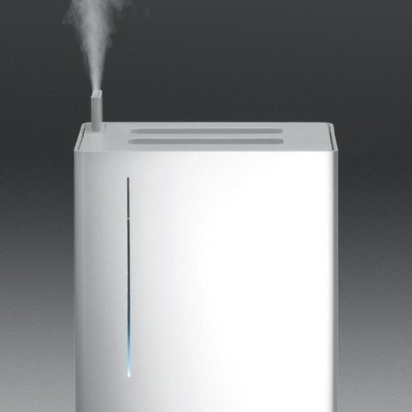 Stadler Form Luftbefeuchter ANTON weiß