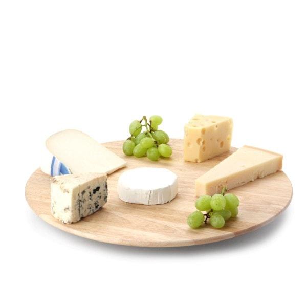 Continenta Käse Drehplatte 40 cm