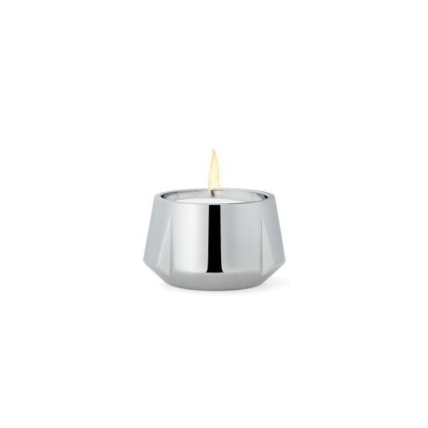 Rosendahl Teelichthalter GRAND CRU, silber