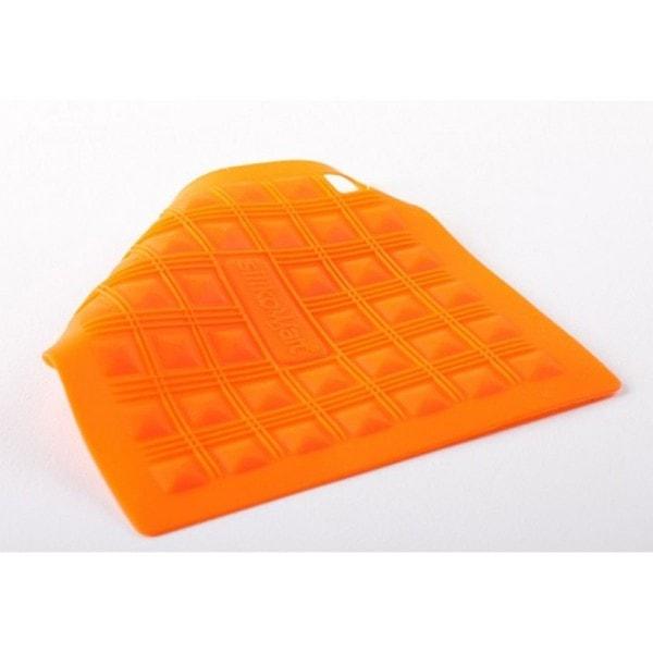 Silikomart Silikon-Topflappen orange