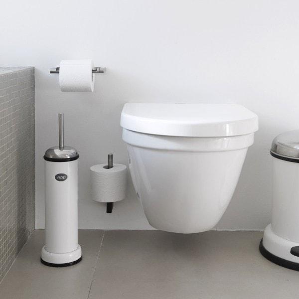 Vipp Toilettenpapier Reserverollenhalter Vipp 4