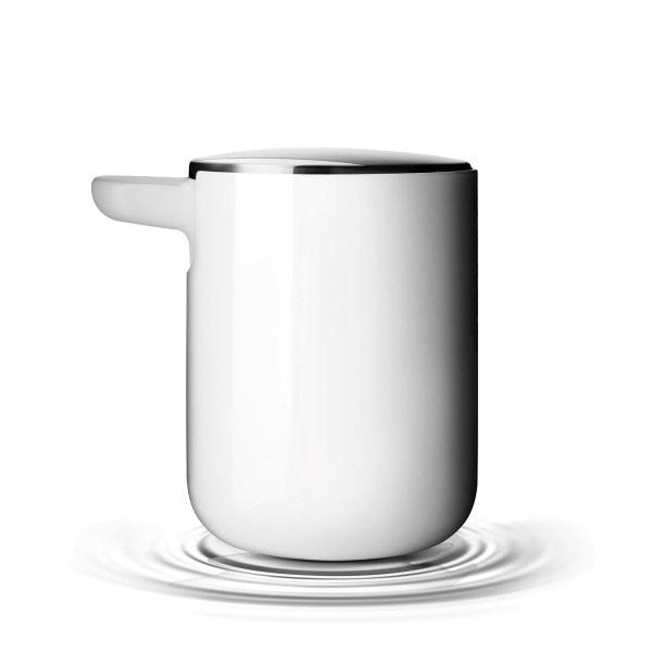 Menu Seife Pumpe weiß