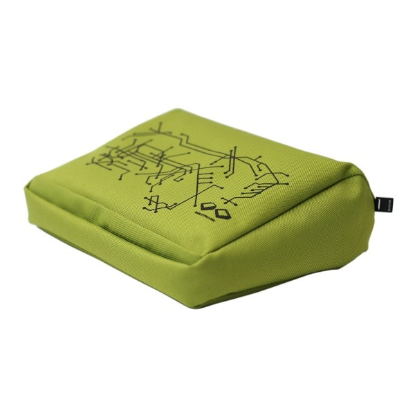 Bosign TABLETPILLOW Hitech lime