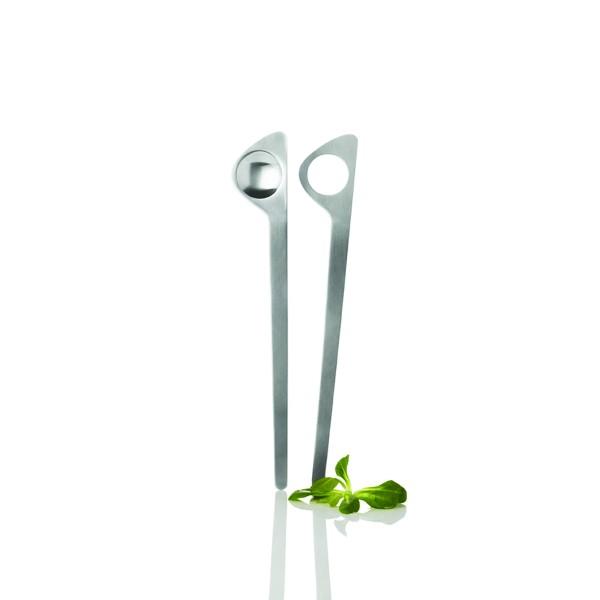 Stelton AJ Salatbesteck 31 cm