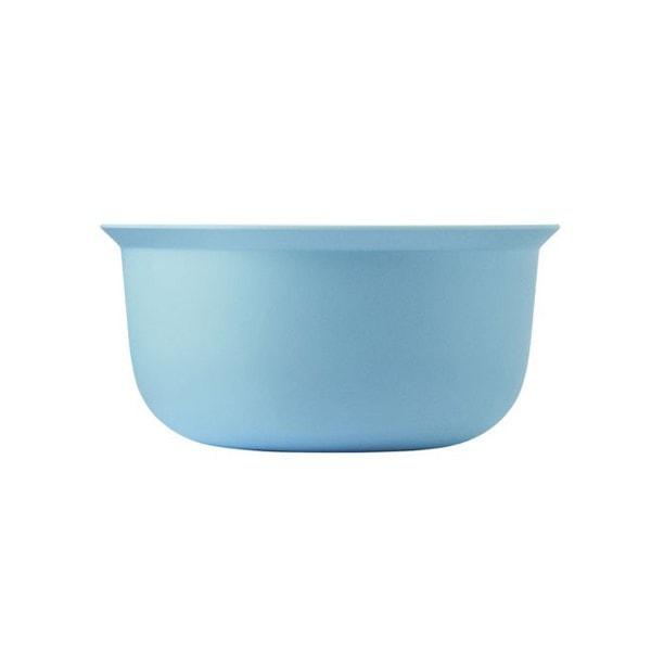 Stelton RIG-TIG Rührschüssel 3.5 l hellblau