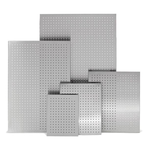 Blomus Magnettafel MURO 50 x 60 cm gelocht