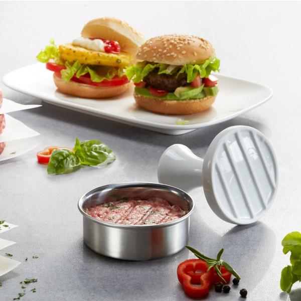 GEFU Party Burgerpresse SPARK klein