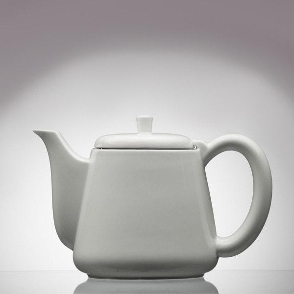 Sowden JOE SoftBrew Teekanne 1.2L weiß
