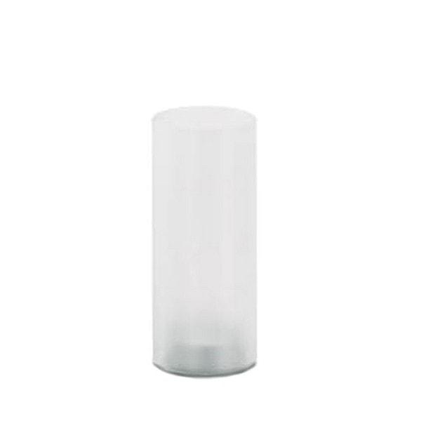 Blomus Ersatzglas für FARO (65054/ 55/ 59/ 72), satiniert 3erSet
