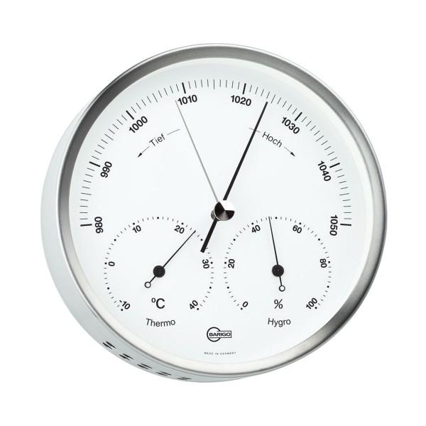 Barigo Wetterstation Baro- Thermo- Hygrometer 13cm