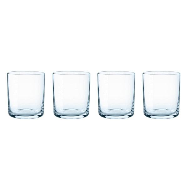 Stelton Gläser SIMPLY blau - 4-er Set 0.3 l
