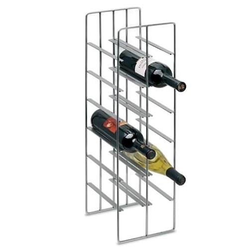 Blomus Weinregal PILARE für 12 Flaschen