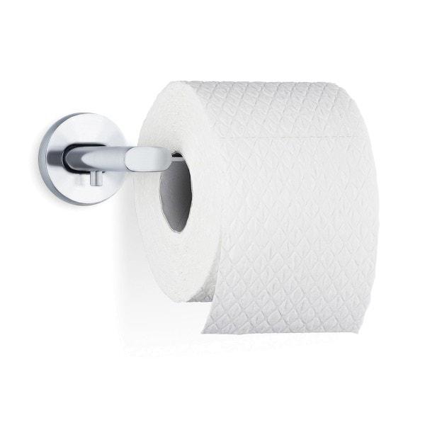 Blomus WC-Wandrollenhalter AREO quer, matt