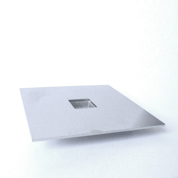 Amabiente Kerzenhalter CLASSIC Quadrat