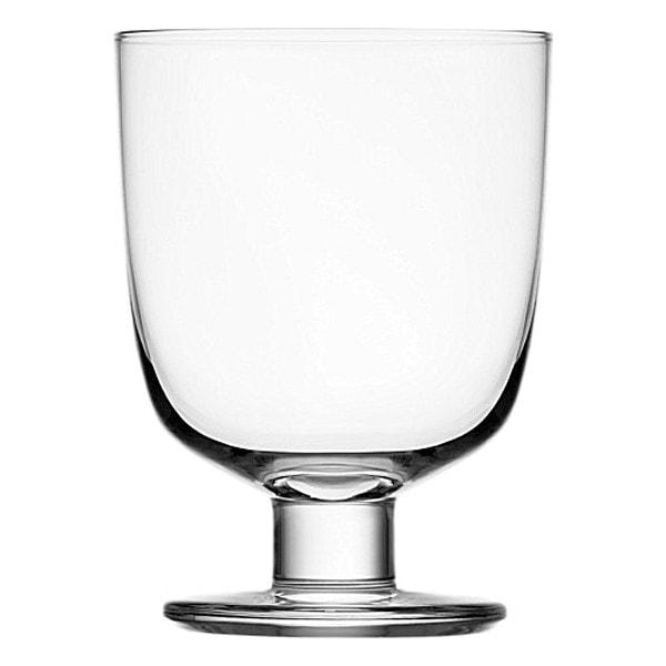 Iittala Trinkglas Lempi 34 cl, 2er Set, transparent