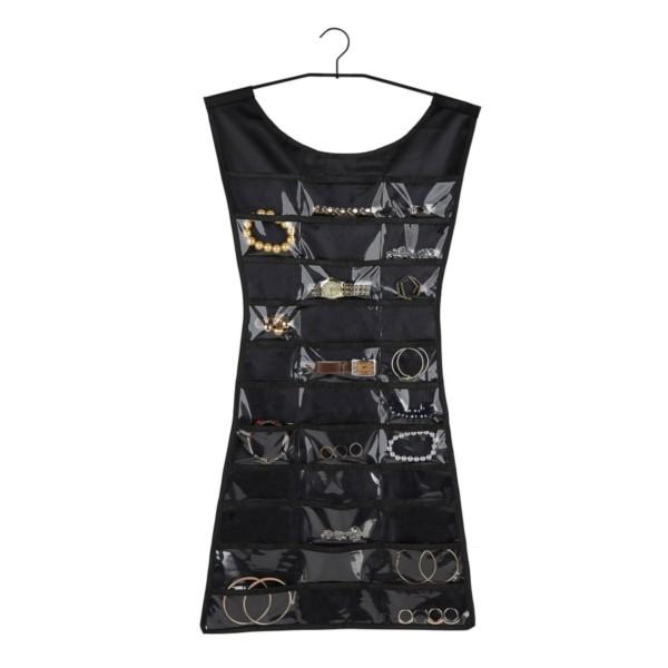 Umbra Schmuck Aufbewahrung LITTLE BLACK DRESS